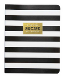 Mini Recipe Notebook - Kitchen Envy