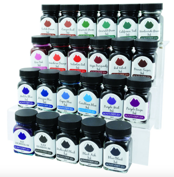 Monteverde 30 mL Bottled Ink