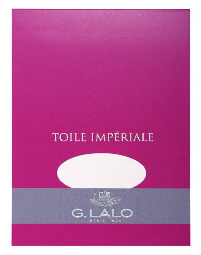G. Lalo Stationery Pad - Toile Imperiale