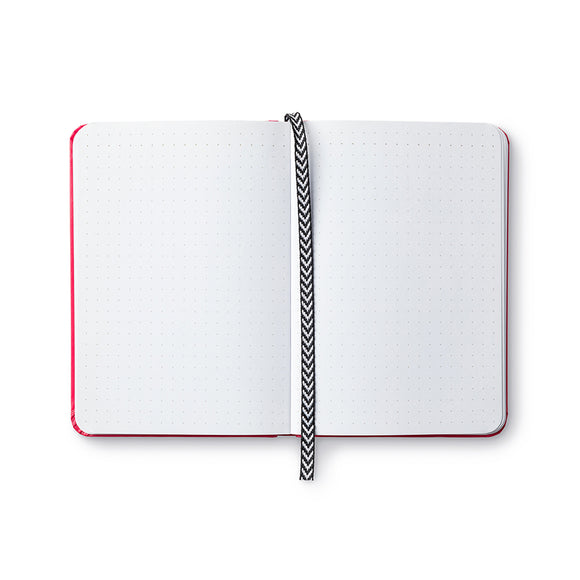 Inspirational Pocket Journal Dot Matrix