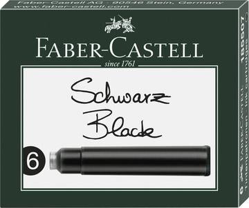 Faber-Castell Fountain Pen Cartridge