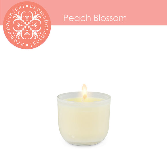 Aromabotanical Mini Peach Blossom Candle
