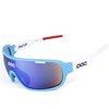 Hiking Eyewear Goggles UV400 Sport Shooting Glasses 5 Color
