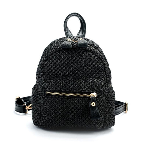 STASSY - Mini Backpack