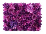 ROSEWALL - Silk Roses decoration