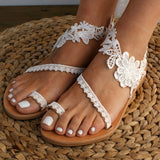 FLOWERGIRL - Summer Sandals