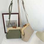 WALLITINA - Vintage Wood Bag