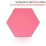 QUANTUMIX - Smart Light Creative Geometry