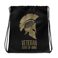 VSOM MTP Drawstring bag