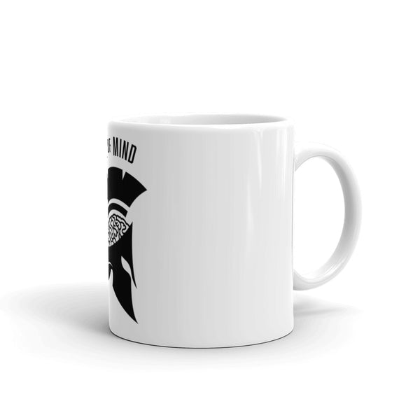 Veteran State Of Mind Mug/ Wets Vessel