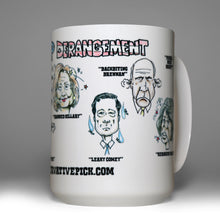 Load image into Gallery viewer, Trump Derangement Mug