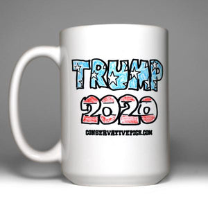 Sleepy Creepy Joe Mug