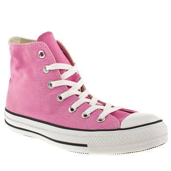 9963006d089b Converse M9006 All Star Hi-top for adults in pink canvas – Hoboken
