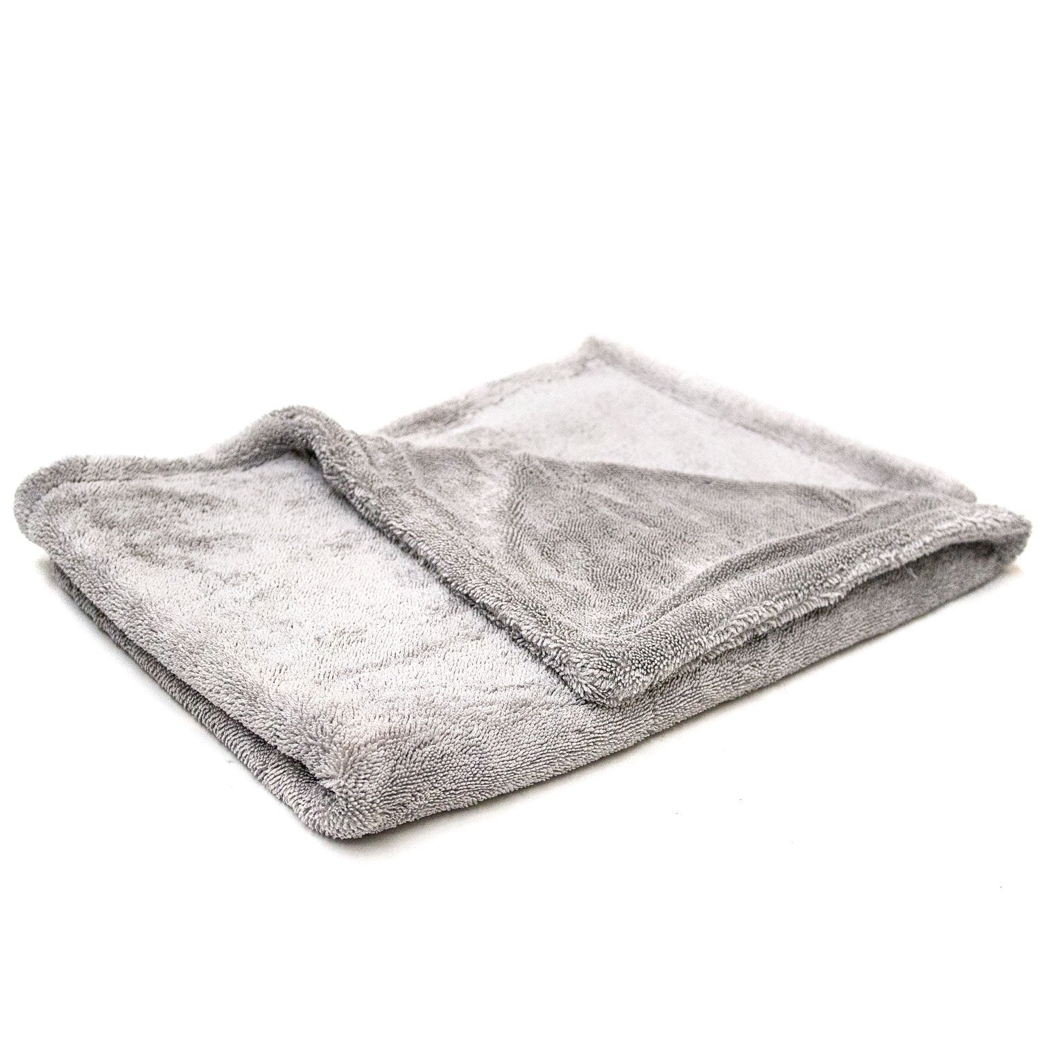 H2Zero Twisted Loop Dual Drying Towel 1400gsm 55 x 90cm