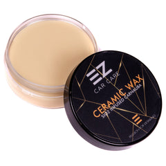 NEW!! EZ Car Care - SI02 Ceramic Wax