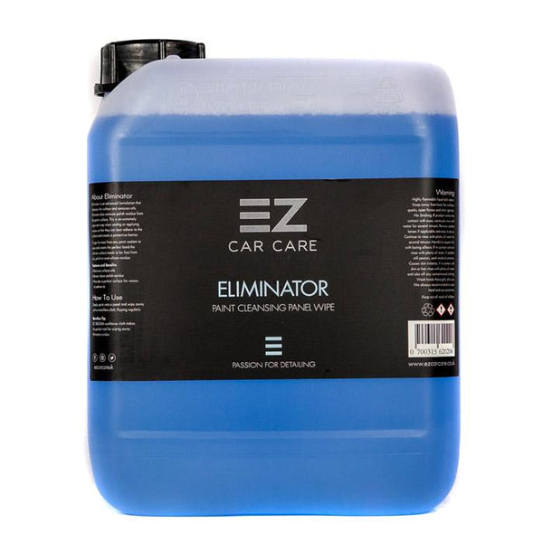 Eliminator - Paint Cleansing Panel Wipe