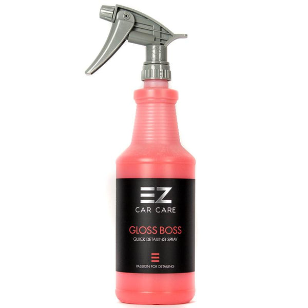 Gloss Boss - Quick Detailing Spray