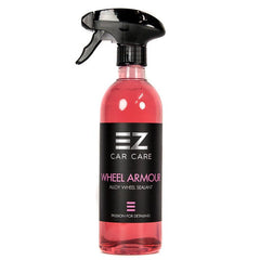 Wheel Armour - Alloy Wheel Sealant Spray