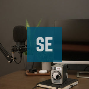 Podcast Creation Seminar mit Victoria Hufnagl