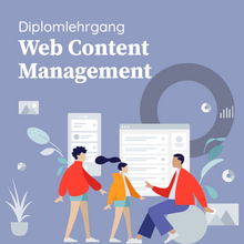 Laden Sie das Bild in den Galerie-Viewer, Web Content Management