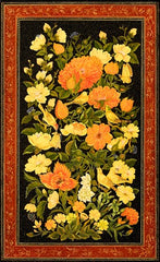 Negargari-Persian painting