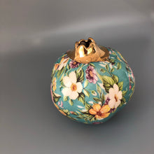 Load image into Gallery viewer, Persian Handmade Ceramic Pomegranate for Yalda night