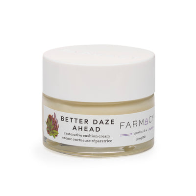 Better Daze Ahead moisturizer