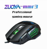 ZUOYA 5500 DPI Gaming Mouse