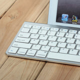 High Quality Ultra-Slim Bluetooth Keyboard