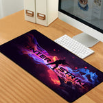 Sovawin 80x30cm XL Lockedge Large Gaming Mouse Pad