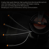 SADES A6 USB 7.1 Stereo wired gaming headphones