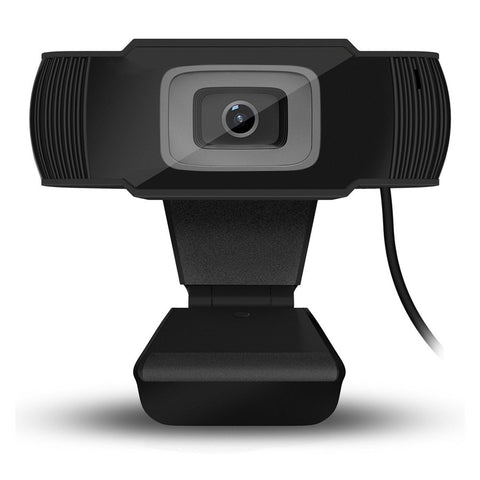 USB Webcam 12 Megapixel HD Web Cam