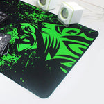 High Quality Locking Edge Gaming Mouse Pad