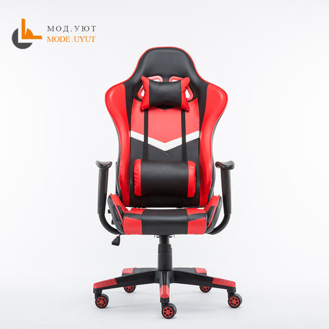 YK-3 WCG synthetic Leather gaming chair