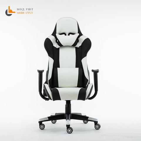 YK-1 WCG synthetic Leather gaming chair