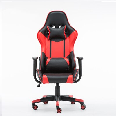 YK-2 WCG synthetic Leather gaming chair