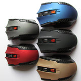 2.4GHz Wireless Optical Mouse