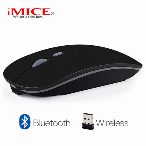 iMice Wireless Mouse