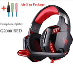 G2000 G9000 Gaming Headsets