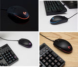 Logitech G102 IC PRODIGY Gaming Mouse