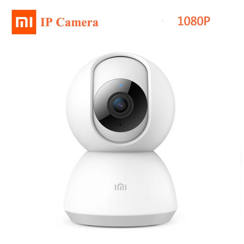 2019 Updated Xiaomi Mijia Smart Camera