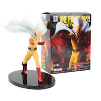 One-Punch Man Saitama Serious Punch Figure