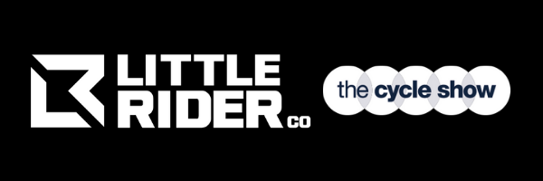 Little Rider Co confirmed at the Cycle Show. See you there?