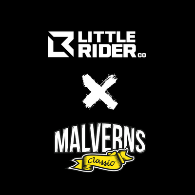 Little Rider Co announced as Kids Jersey Partner at the 'GT Bicycles Malverns Classic'
