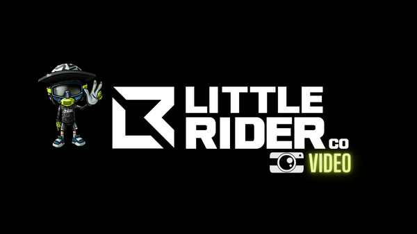 Little Rider Co Video