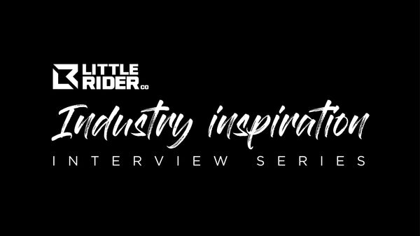 Little Rider Industry interview