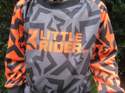 Little Rider Ride IO 2