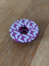 Load image into Gallery viewer, Little Rider Co - Stem Cap - PURPLE