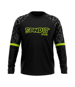 Little Rider Co 'SEND IT' Jersey - Limited Edition ADULT (PRE-ORDER)