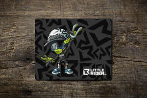 Little Rider Co Mouse Mat